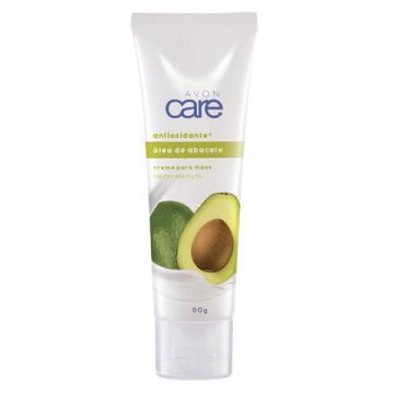 Avon Care Creme para Mãos Óleo de Abacate 50g