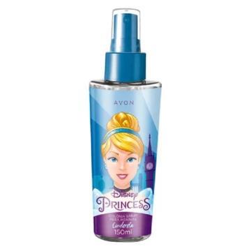 Disney Colônia Princesas Cinderela 150ml