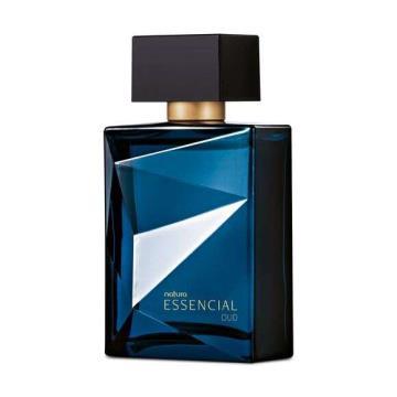 Deo Parfum Essencial Oud Masculino 100ml