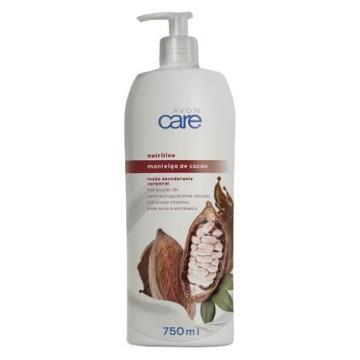 Avon Care Hidratante Manteiga de Cacau 750ml