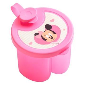 Dosador de Leite Soft Minnie 300 ml