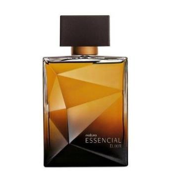 Deo Parfum Essencial Elixir Masculino 100ml