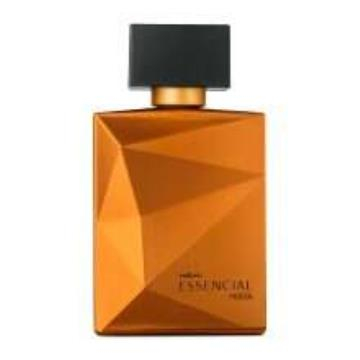 Deo Parfum Essencial Mirra Masculino 100ml