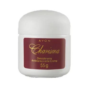 Desodorante Creme Charisma 55g
