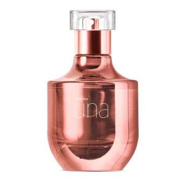 Natura Una Deo Parfum Feminino 75ml