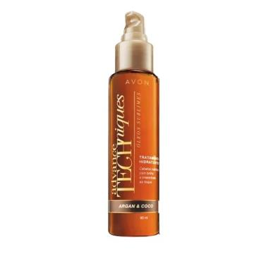 Advance Techniques Óleo Argan e Coco 90ml