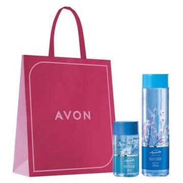 Presente Aquavibe Refrescantes All Blue