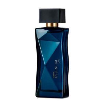 Deo Parfum Essencial Oud Feminino 100ml