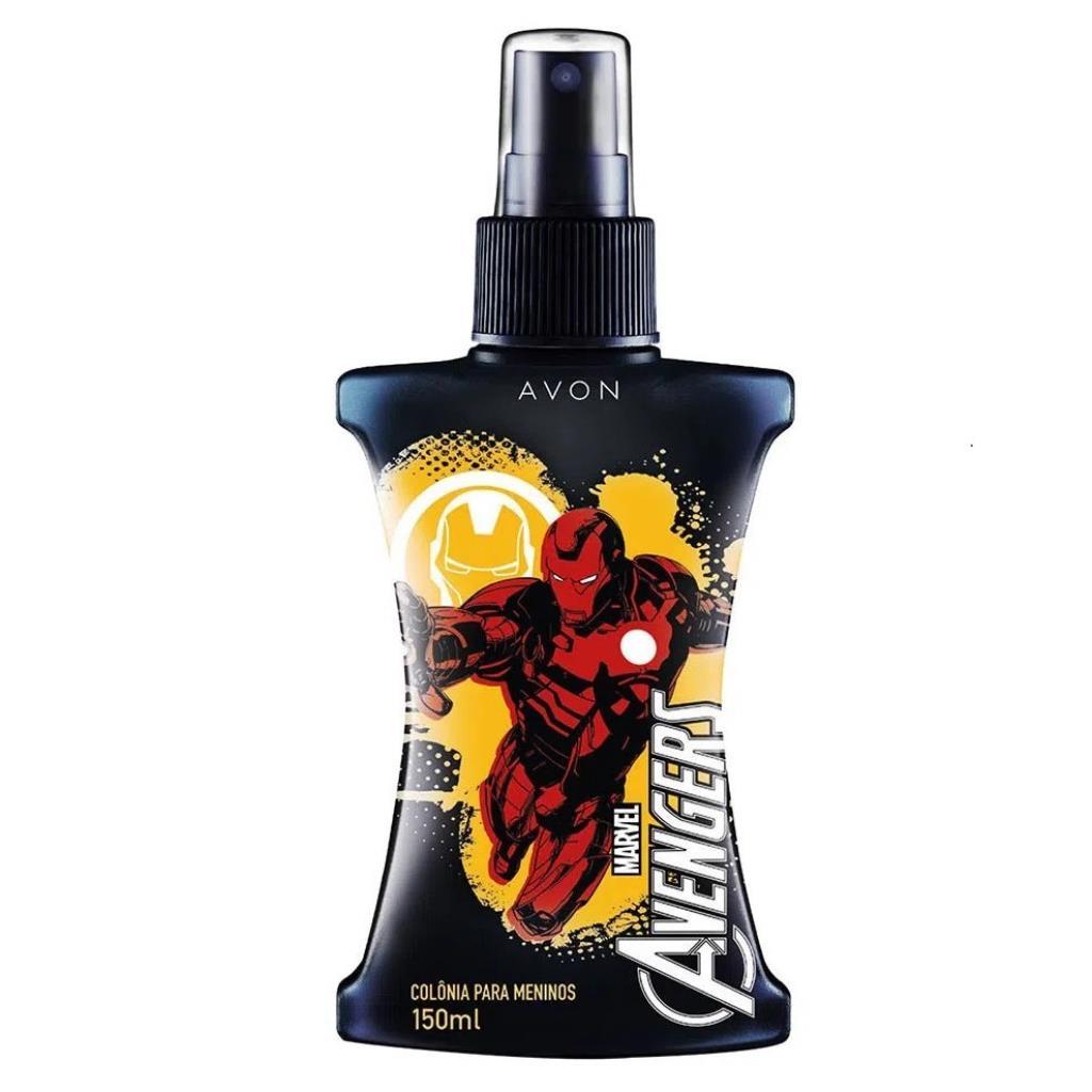 Colônia Marvel Avengers 150ml