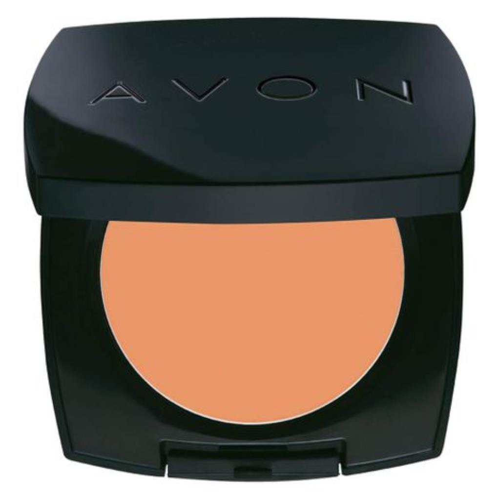 Avon Pó Compacto Facial Matte 232N