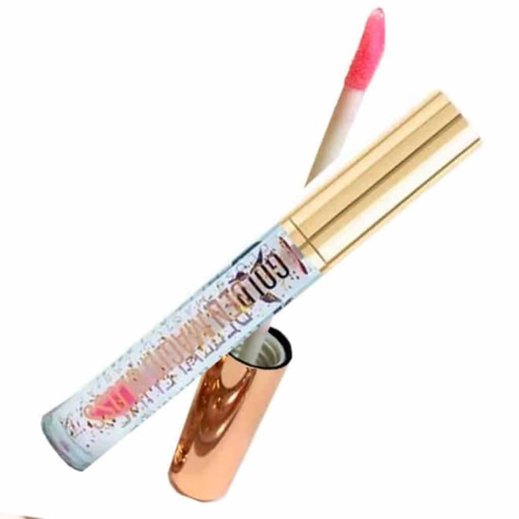 Bella Femme Golden Magic Gloss Labial