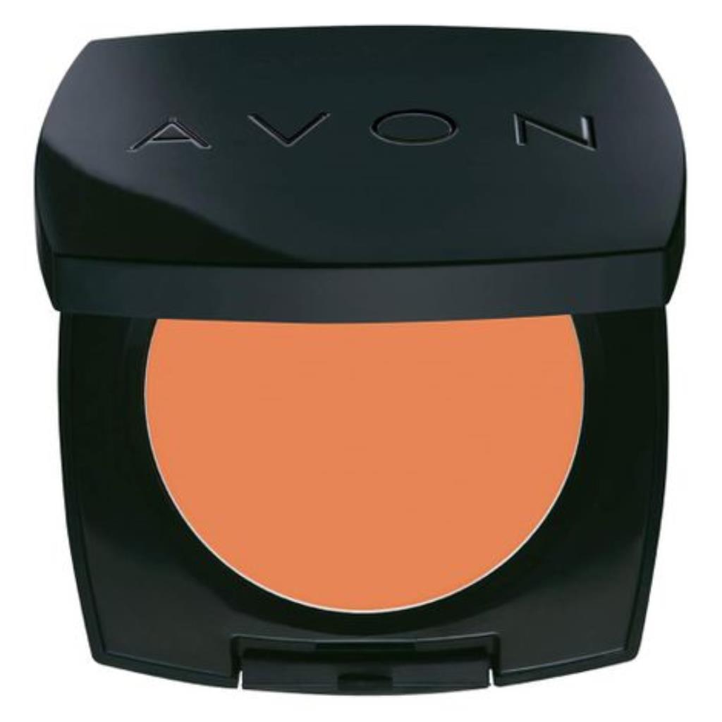 Avon Pó Compacto Facial Matte 352N
