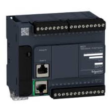 CPU TM221CE24T - SCHNEIDER