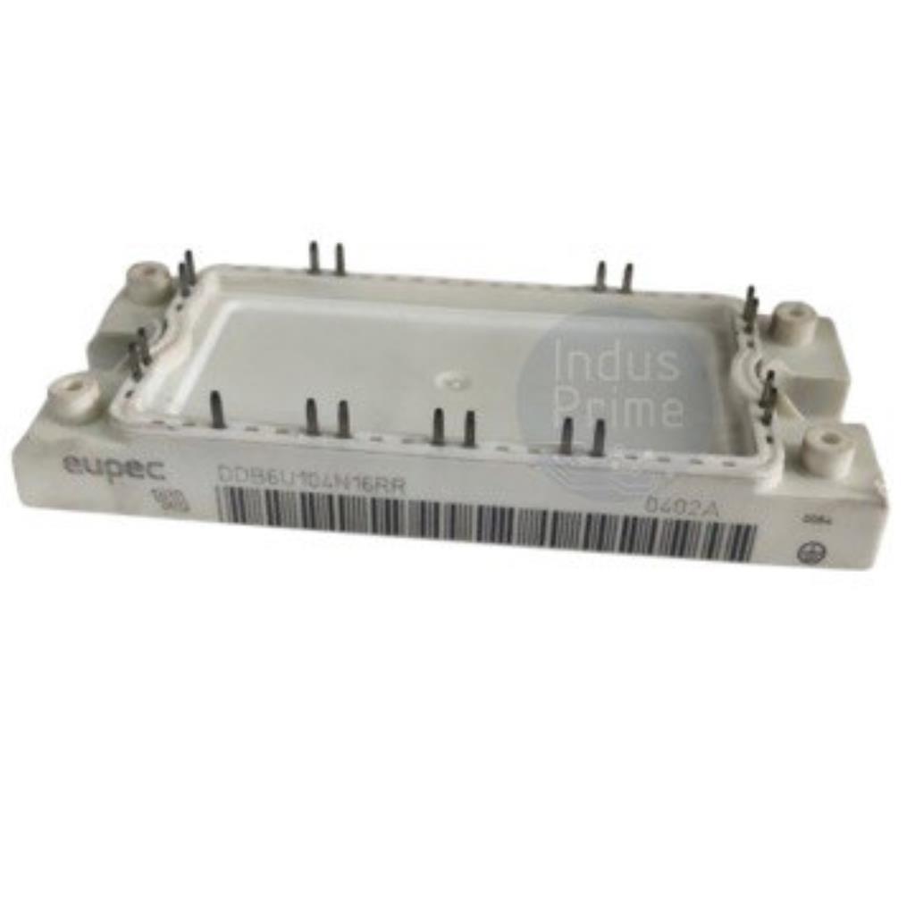 IGBT DDB6U104N16RR (NOVO) 1600V 105A - EUPEC - A59