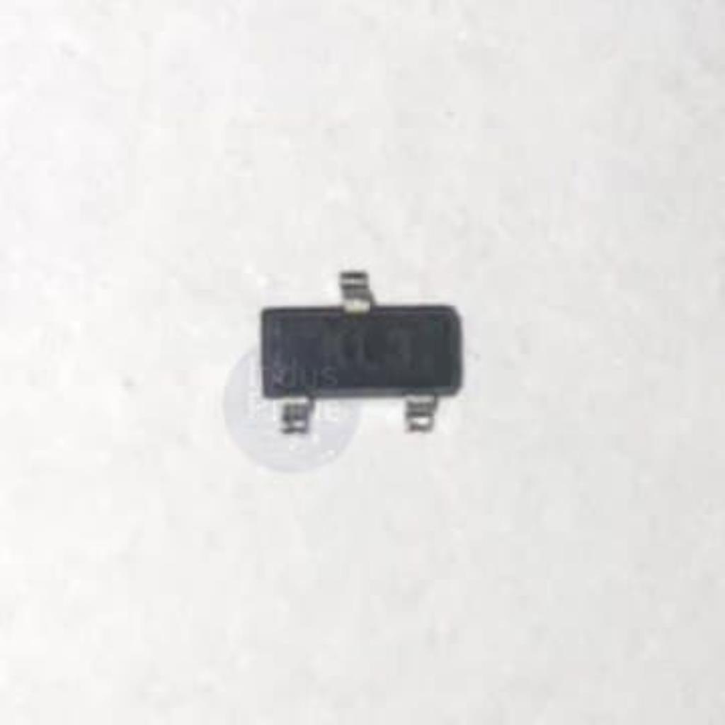 DIODO RETIFICADOR BAT54C-HF - 30V 0.2A SOT-23-3 SCHOTTKY - COMCHIP TECHNOLOGY