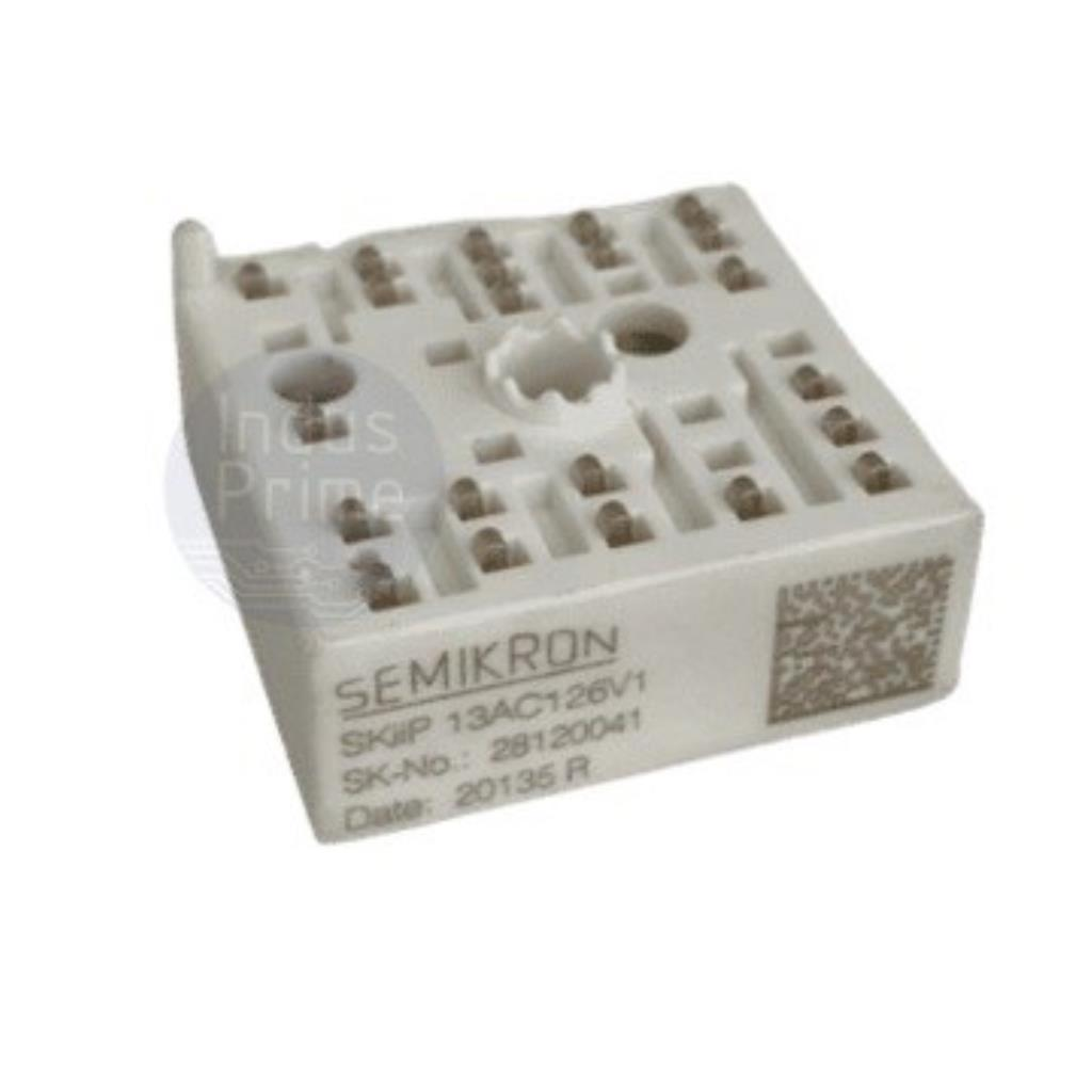 IGBT SKIIP 13AC126V1 - SEMIKRON C55