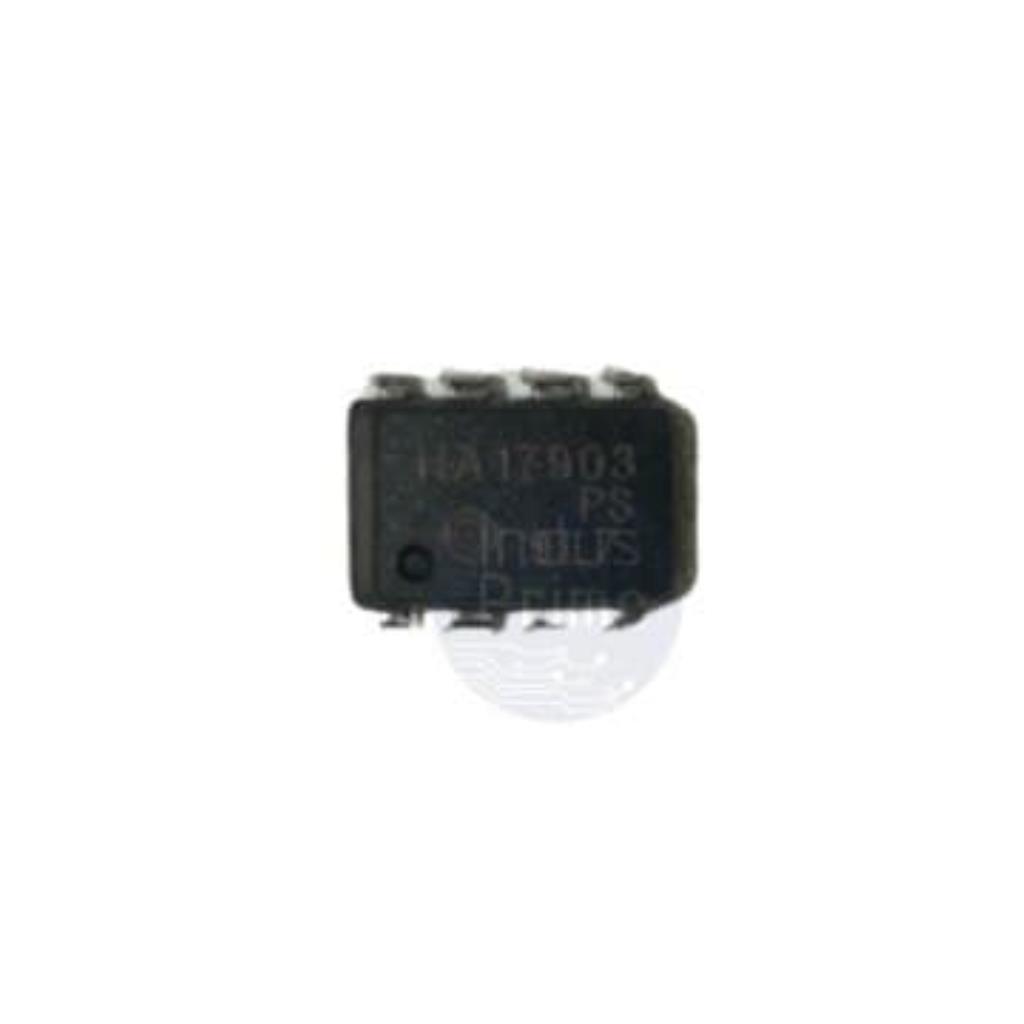 CI DUAL COMPARATOR HA17903 PS 9L7 - HITACHI B19-6