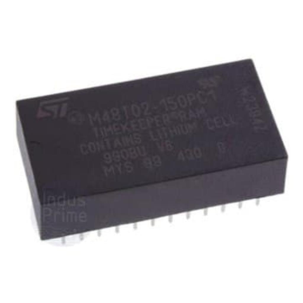BATERIA M48T02-150PC1 - TIMEKEEPER
