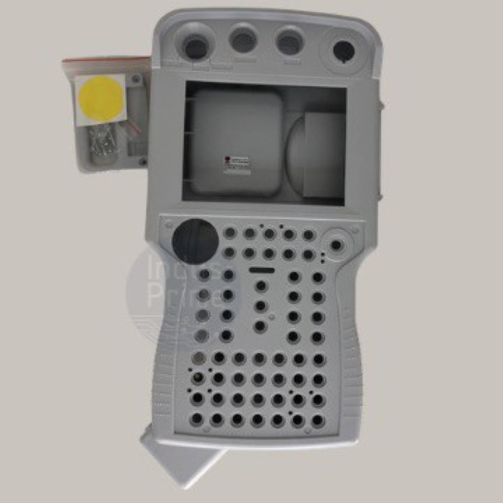 CASE (CARCAÇA) - JZRCR-YPP01-1 DX200 - YASKAWA - S4