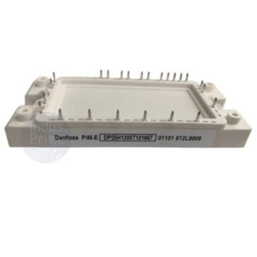 IGBT DP25H1200T101667 - DANFOSS - C60, C53-2