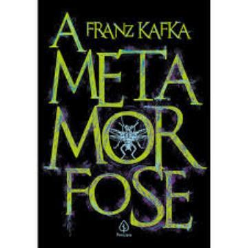 A metamorfose - Ed. Principis