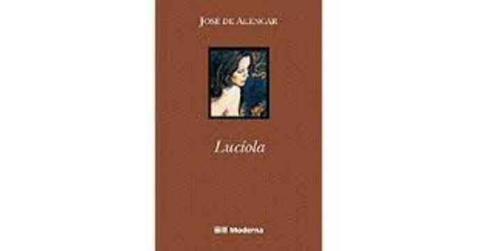 Lucíola - Ed. Moderna