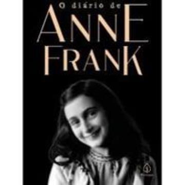 O Diário de Anne Frank - Ed. Principis