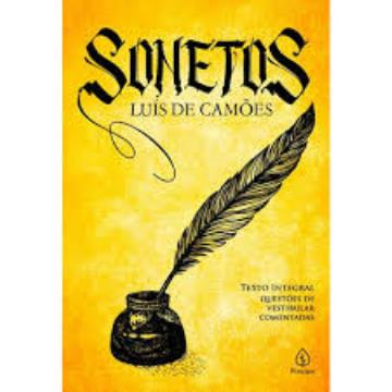 Sonetos - Ed. Principis