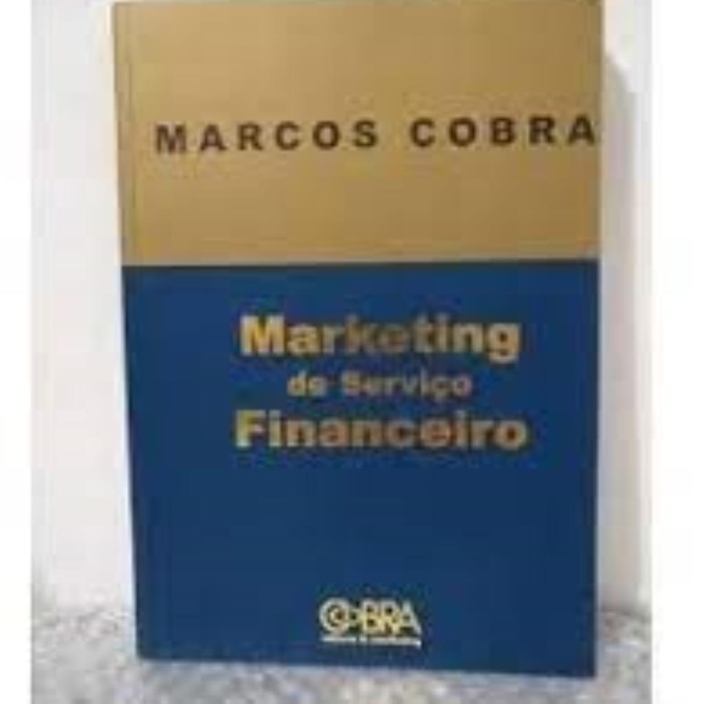 Marketing de serviço financeiro
