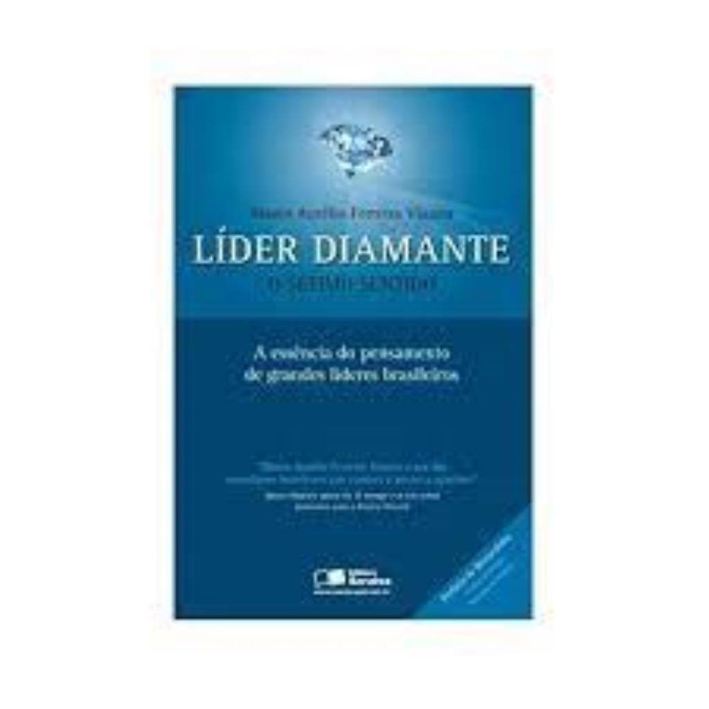 Líder Diamante: o Sétimo Sentido