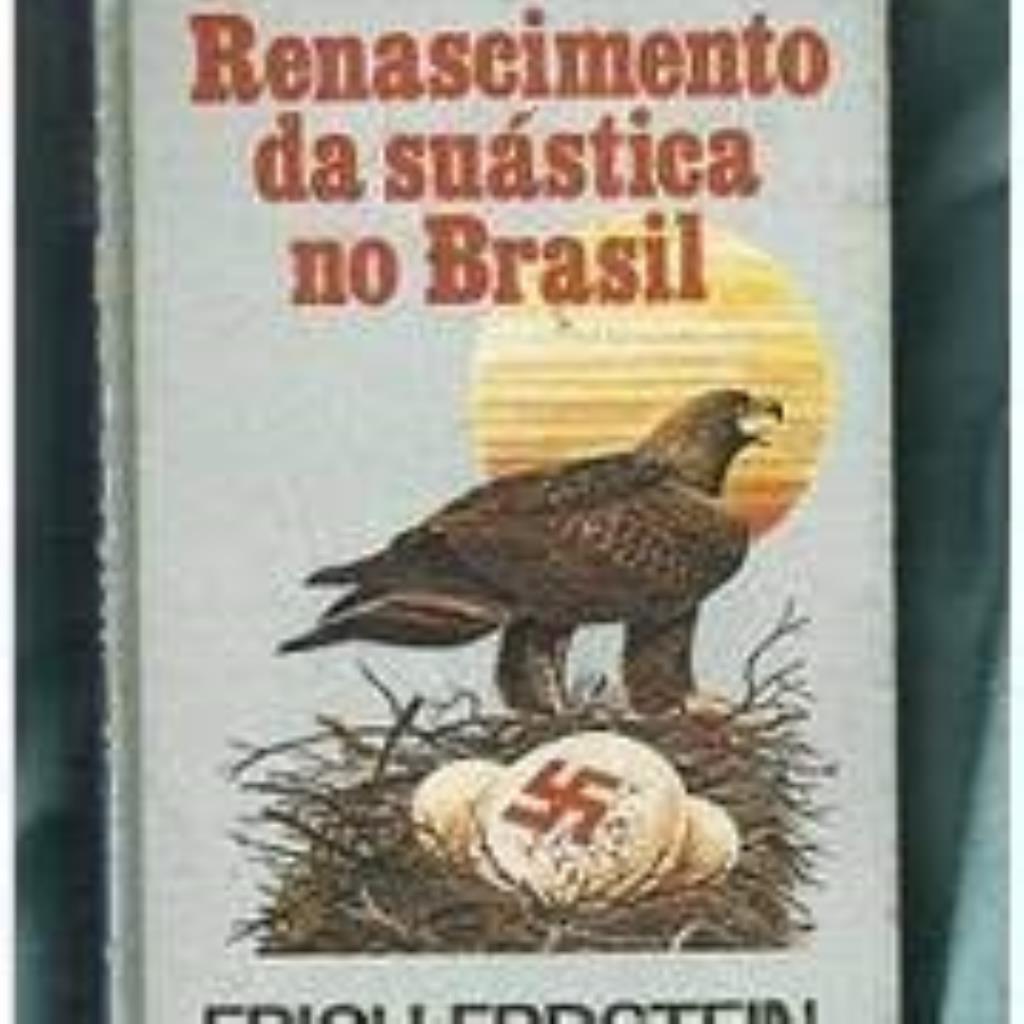 Renascimento da Suástica no Brasil