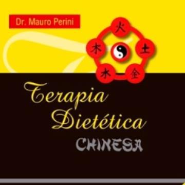 Terapia Dietética Chinesa Mauro Perini