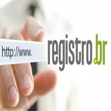 Registros Dominio .BR