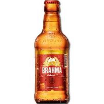 CERV BRAHMA 300 ml