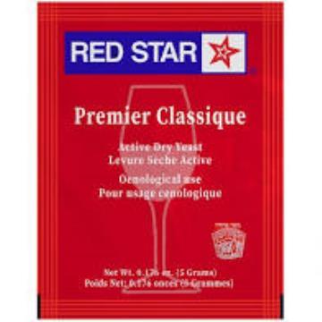 FERMENTO RED STAR PREMIER CLASSIQUE
