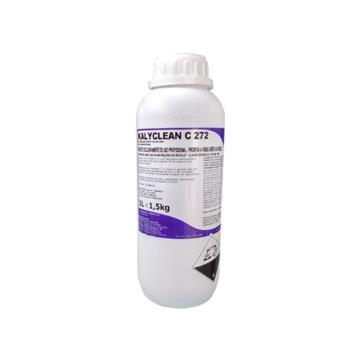 KALYCLEAN C 272 - PARA LIMPAR INOX