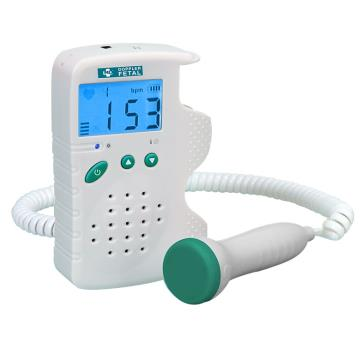 Doppler Fetal Portátil Digital FD-200B MD