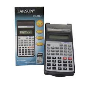 calculadora cientifica ref ts-82LC