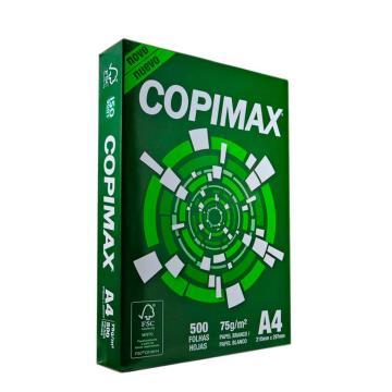 PAPEL A4 COPIMAX C/500 FLHAS