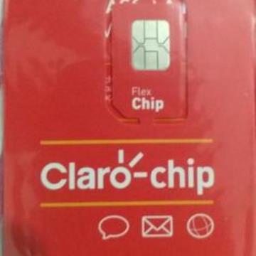 CLARO CHIP 4.5g