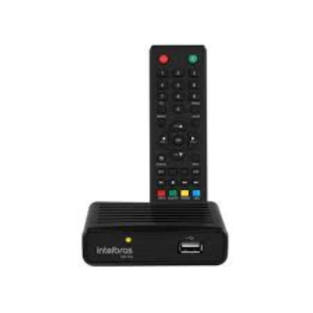 Conversor Tv Digit C/ Gravador Intelbras (E) -  REF 4140700