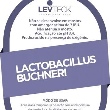 FERMENTO LIQUIDO TECKBREW LACTOBACILLUS BUCHERI