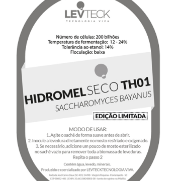 FERMENTO LIQUIDO TECKBREW PARA HIDROMEL SECO