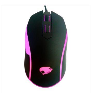 Mouse Gamer G-Fire Led Raibow MOG016