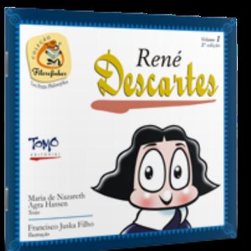 Coleção Filosofinhos, vol. 1 - René Descartes