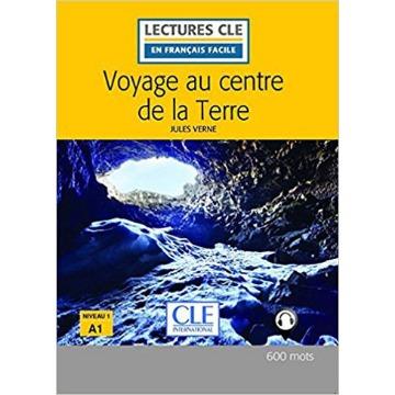 Voyage Centre De La Terre