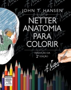 Netter Anatomia Para Colorir