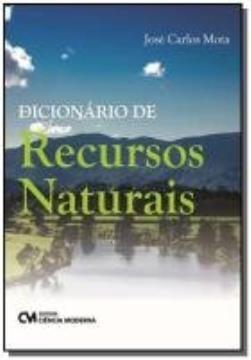 Dicionário de Recursos Naturais