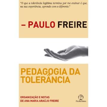 Pedagogia da Tolerância