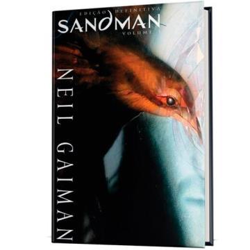 Absolute Sandman - Volume 1 Edição Definitiva
